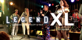 LegendXL